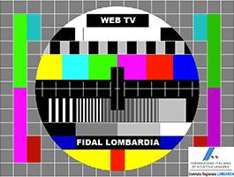 clicca sull'immagine per collegarti alla web TV della FIDAL Lombardia