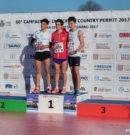 6 GENNAIO 2017 – 60° CAMPACCIO CROSS COUNTRY IAAF 2017