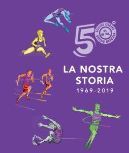 Libro – La nostra storia 50°