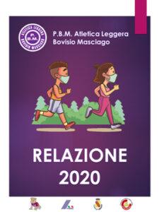 RELAZIONE 2020