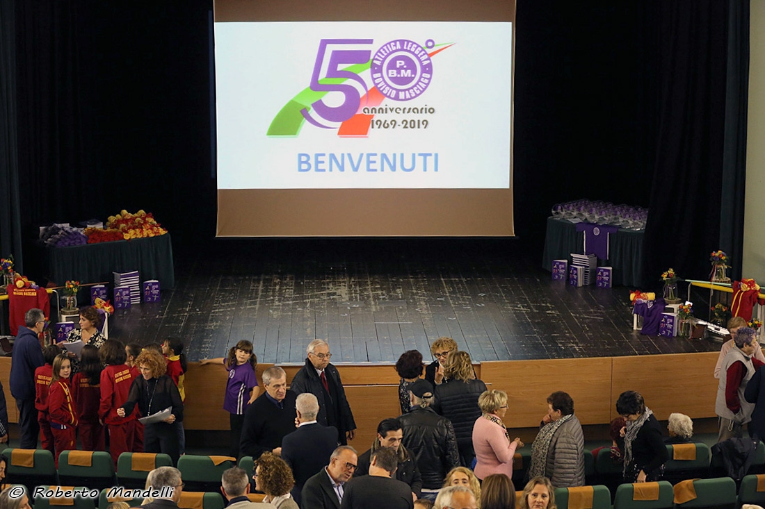 Foto Festa Sociale e 50° Anniversario